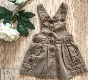 Vestiti per bambini, salopette in vendita su Mimom