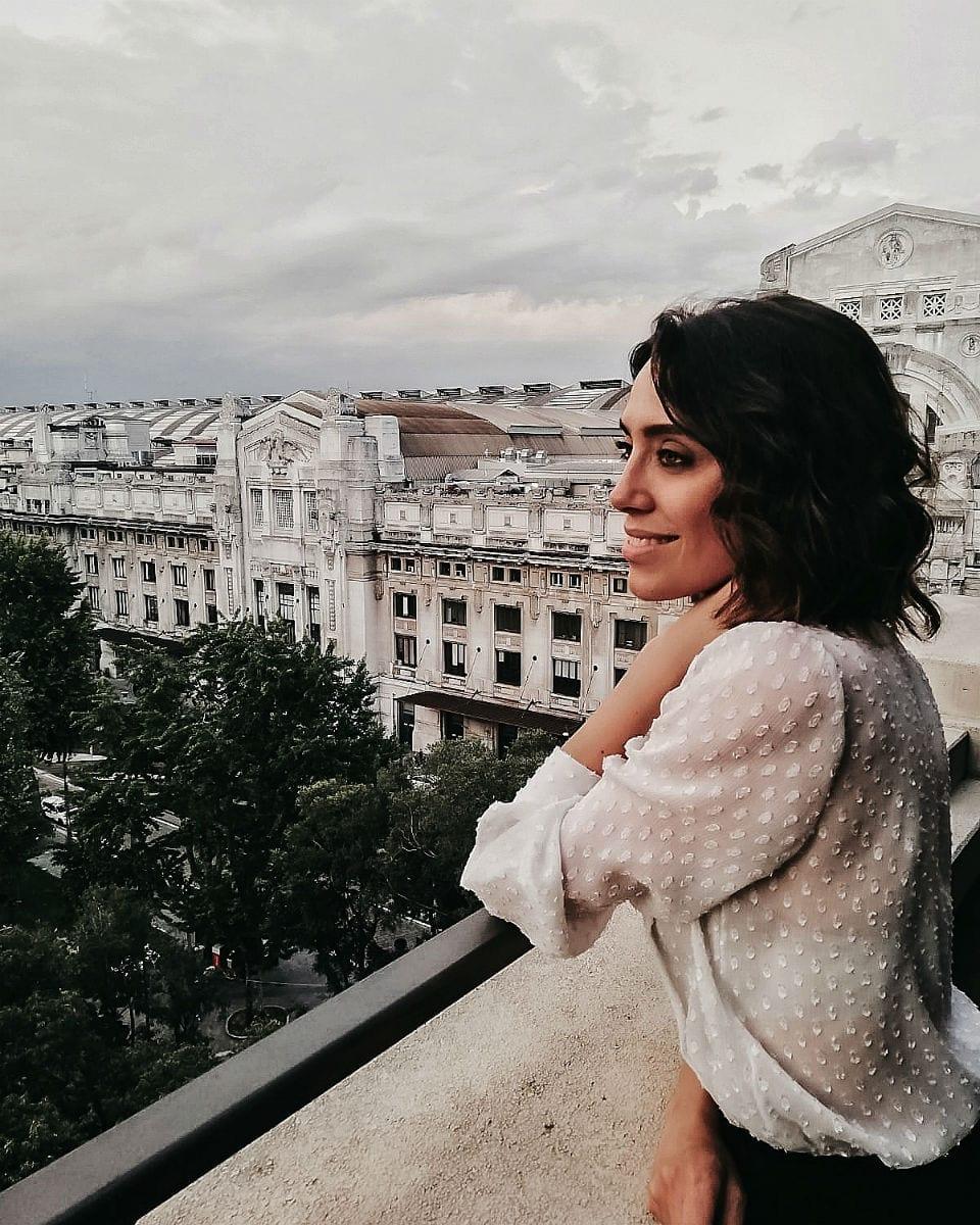Lisa Campolunghi