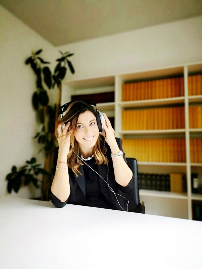 Laura Cintroni Avvocato