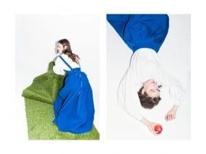 fashion collection: qollezione