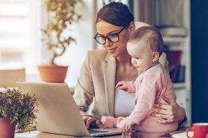 rientro a lavoro dopo la maternità