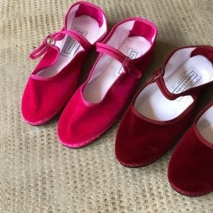 furlane rosa e rosse