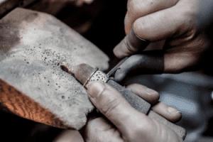 Lavorazione del metallo