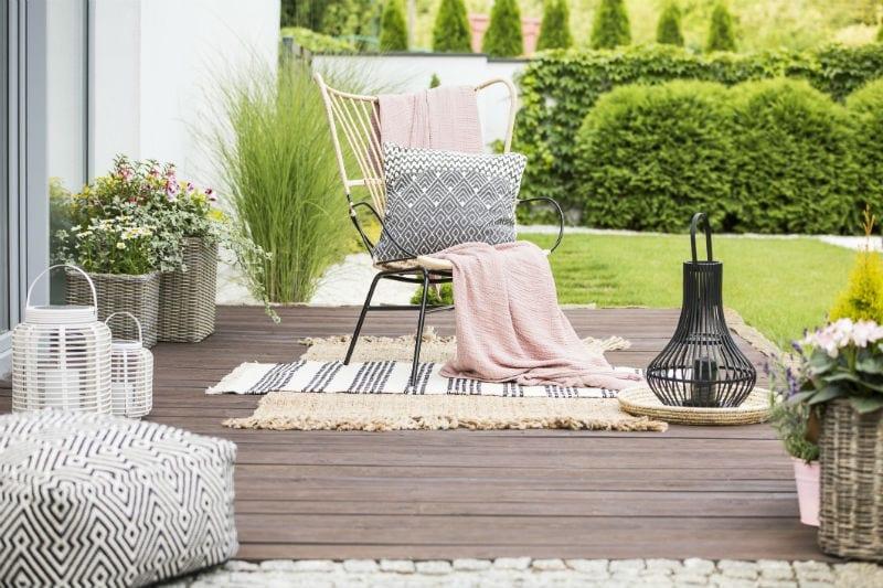 Garden Designer set up