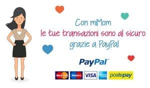 Mimom & Paypal