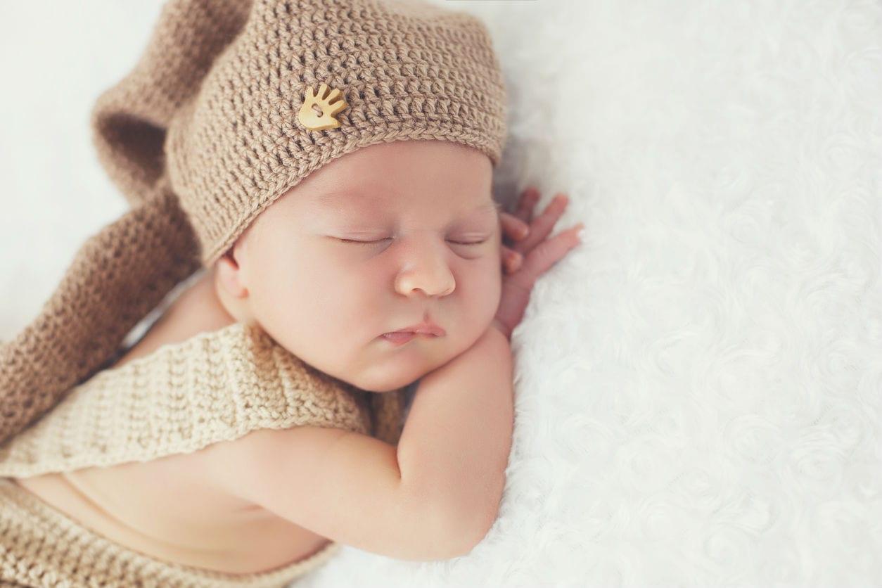 Acquisti neonato