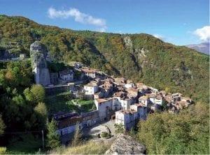 escursioni in Abruzzo