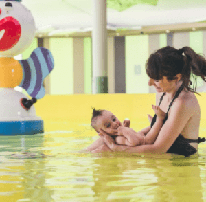 Family Spa Cavallino Bianco piscina