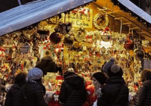 Mercatini di Natale: Trento
