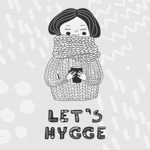 IL METODO DANESE HYGGE