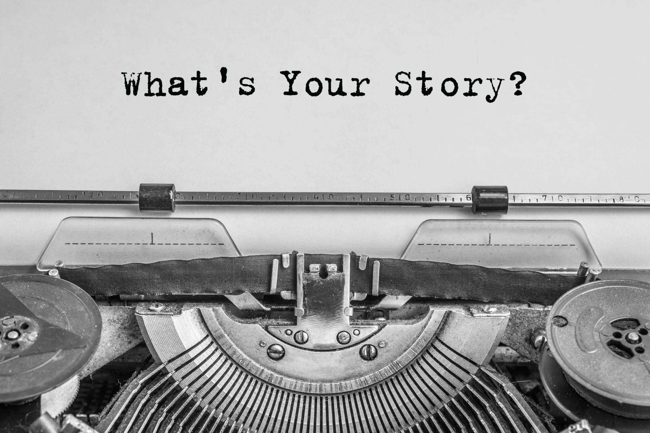 racconti e storie