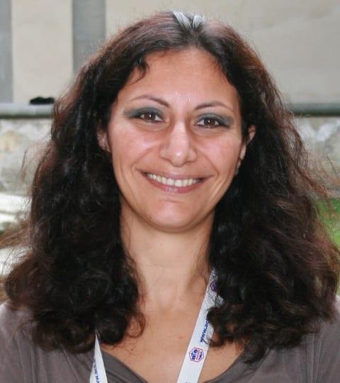 Maria Chiara Sabato