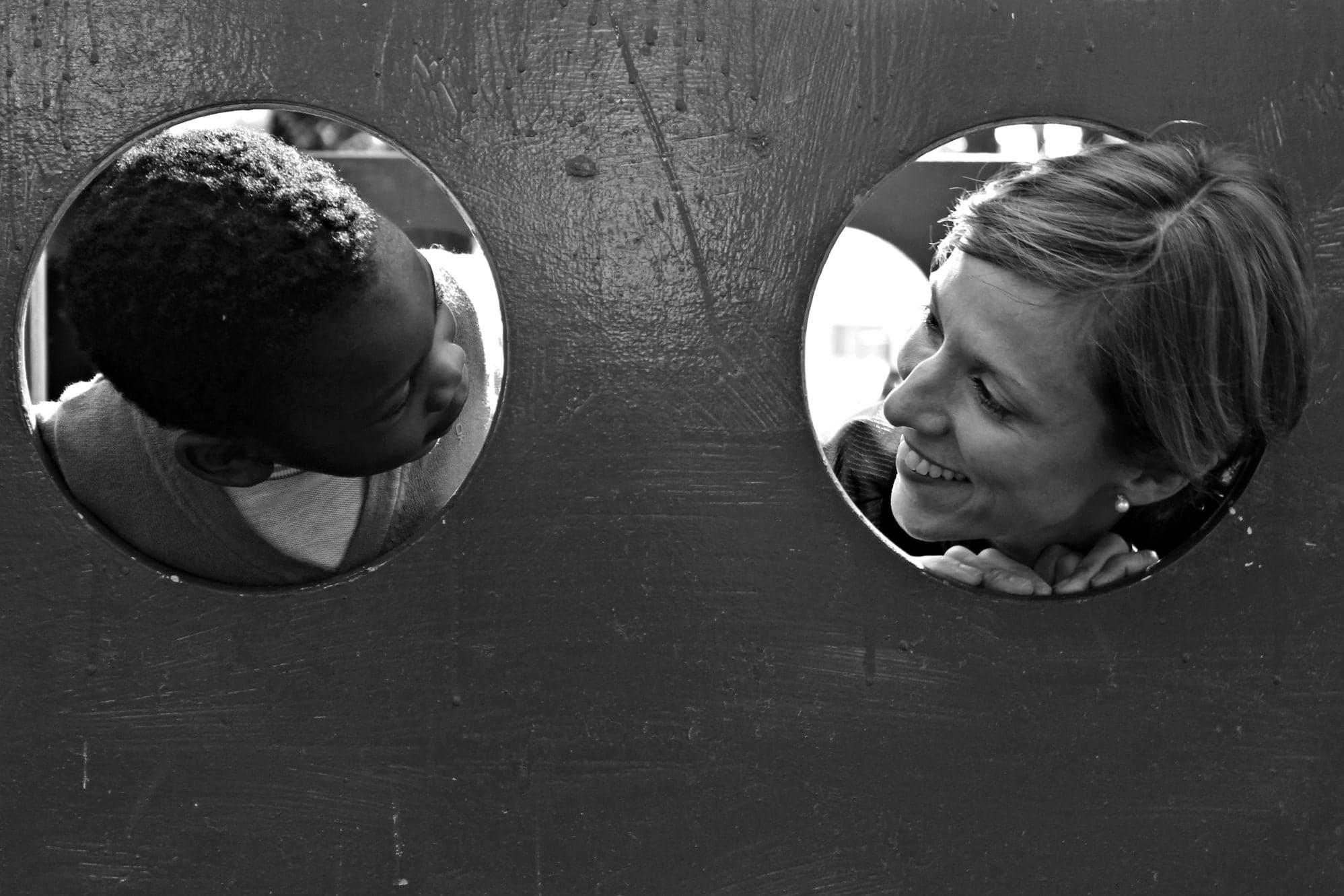 MAMMA ADOTTIVA E FELICE: IL BLOG DI CHIARA