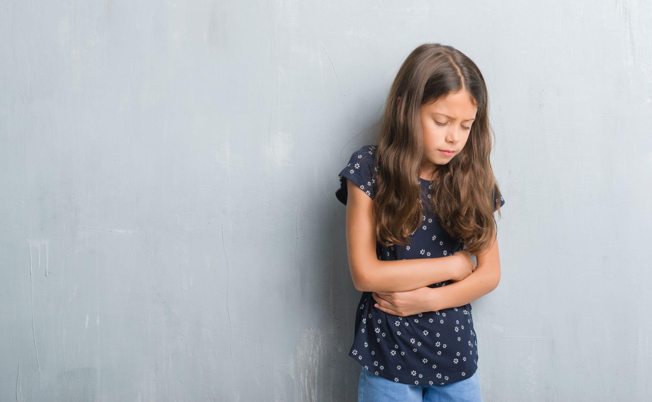 disturbi psicosomatici nei bambini