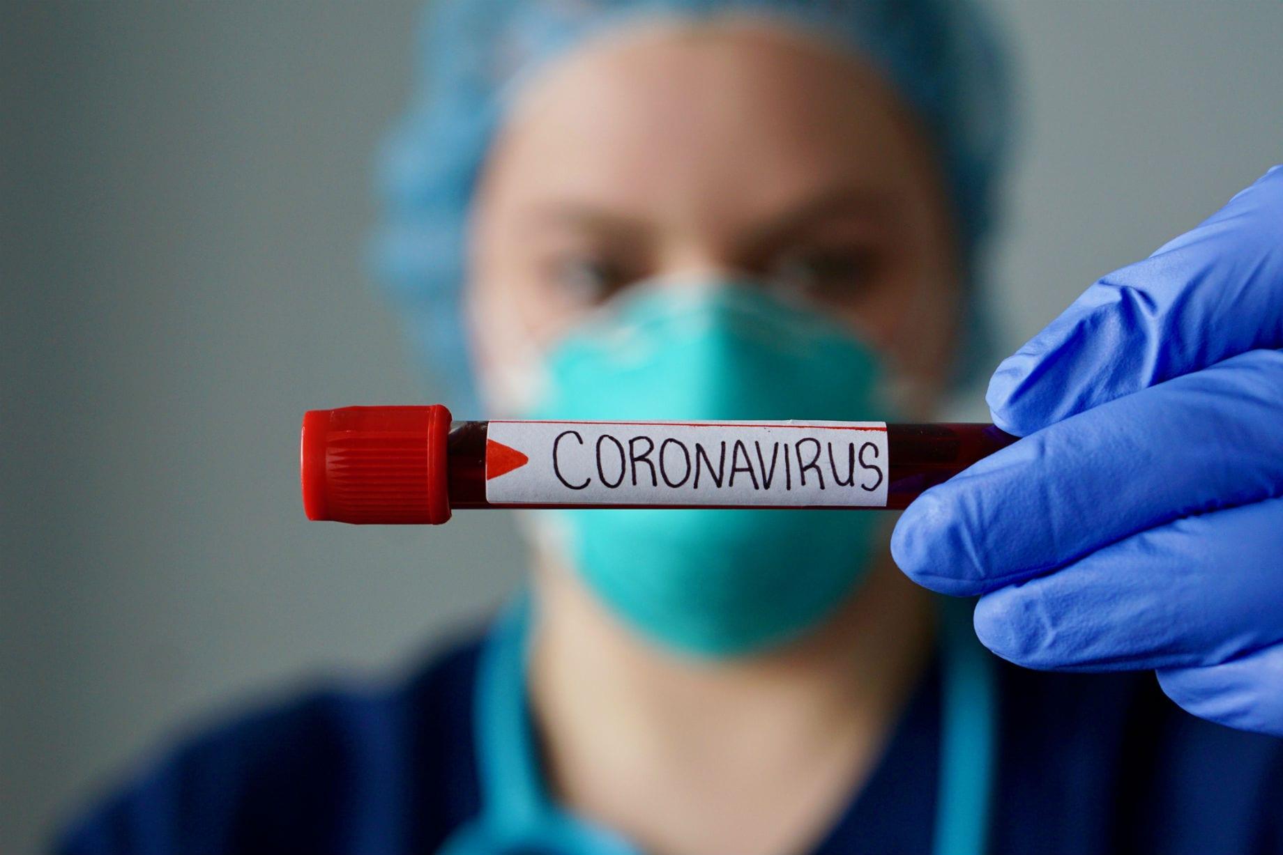 CORONAVIRUS: ANSIA E PAURA? ECCO COME GESTIRLE