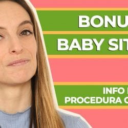 BONUS BABY SITTING 2020 INPS: PROCEDURA E REQUISITI