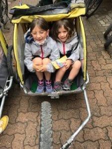 Courmayeur con bambini