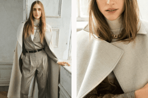 Giuliva & H&M Capsule Colection