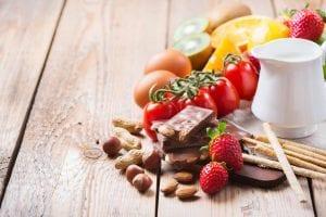 Test genetico predittivo - intolleranze alimentari