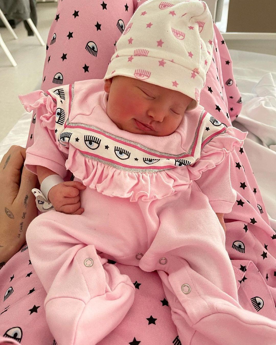 CHIARA FERRAGNI NEW BORN: ONLINE LA NUOVA COLLEZIONE BABY!