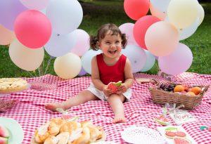 Festa di compleanno per bambini