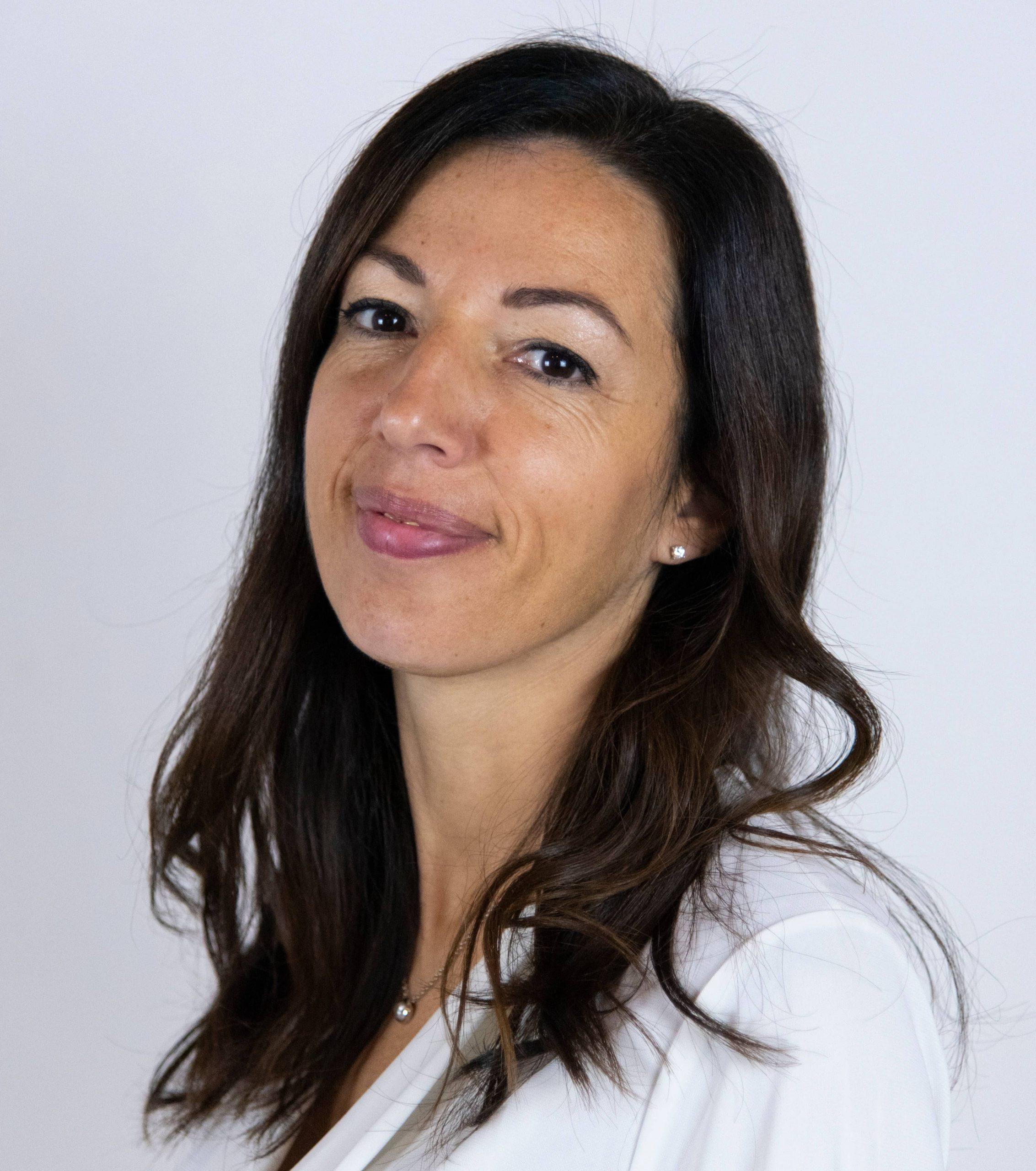 Sara Asmundo