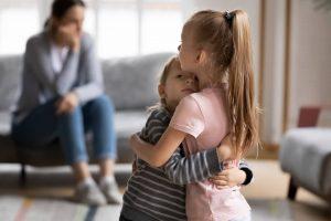 intelligenza emotiva nei bambini