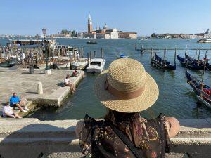 Weekend a Venezia con bambini