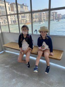 Venezia con i piccoli
