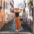Venezia con bambini